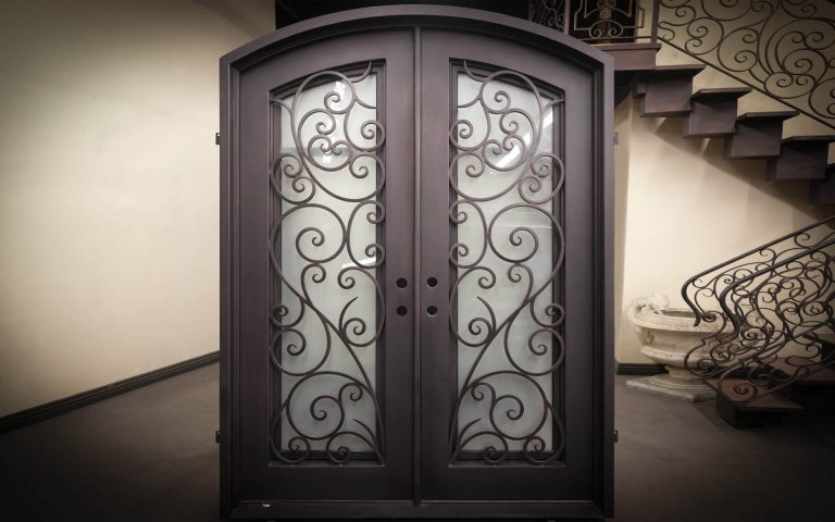 Ohio Iron Door Company
