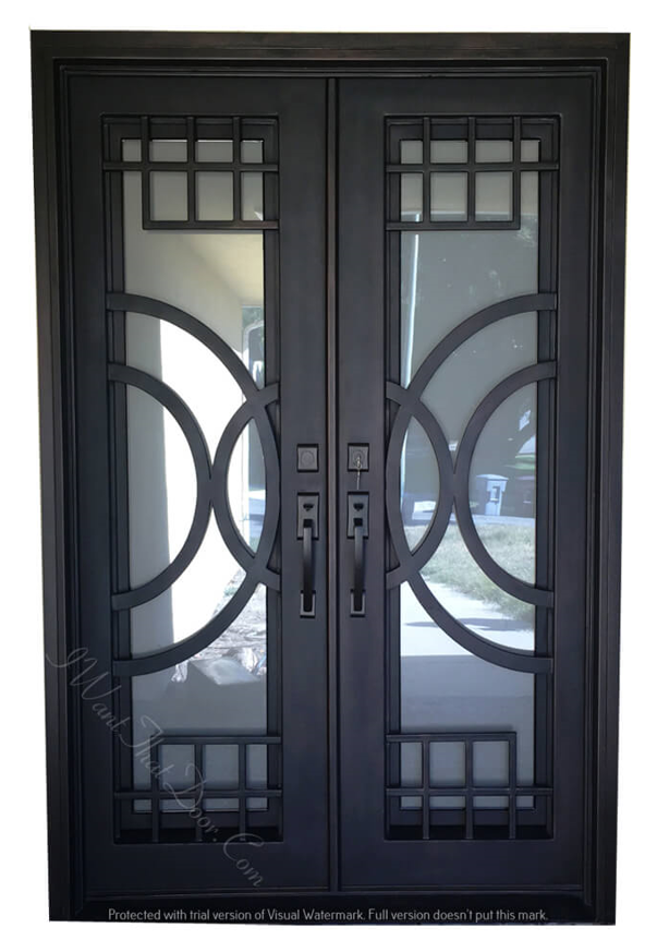 building entrance door models